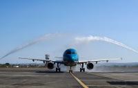 ニュース画像:ベトナム航空、ホーチミン/バリ線の就航式を開催 3月までは週5便運航