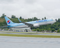 ニュース画像:大韓航空、11月17日から小松/仁川線の運航を再開 週3便で運航