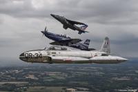 ニュース画像:フランス空軍、ファイター学校が来春閉校 徳永カメラマンが記念空撮