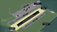 ニュース画像:チャンギ空港、2020年10月から第2滑走路の利用を一時停止へ