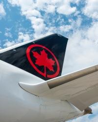 ニュース画像:エア・カナダのモントリオール発着の一部路線、エア・トランザットが運航