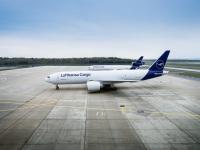 ニュース画像:ルフトハンザ・カーゴ、2機の777Fを追加購入 MD-11は来年退役