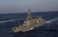 ニュース画像:アデン湾の海賊対処、第35次隊にはるさめを派遣 11月24日出港