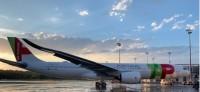 ニュース画像:ゴーショーク、TAPポルトガル航空にA330-900を1機納入