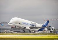 ニュース画像:次世代輸送機ベルーガXL、EASA型式証明を取得 2020年に運航へ