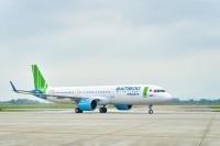 ニュース画像:AviaAMリーシング、バンブー・エアウェイズとA321をリース契約