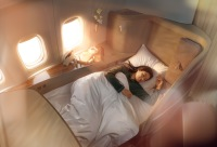 ニュース画像 5枚目:キャセイパシフィック航空