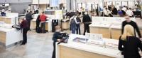 ニュース画像:ヘルシンキ空港、2020年から手荷物検査における新技術を試験導入