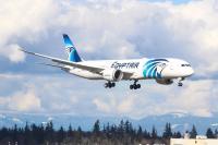 ニュース画像:エアキャップとエジプト航空、787-9の2機を長期リース契約