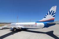 ニュース画像:サンエクスプレス、737 MAXのオプション権行使 10機追加