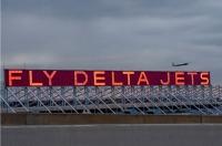 ニュース画像:歴史あるダグラスDC-7Bがアトランタに帰還、デルタ航空博物館へ