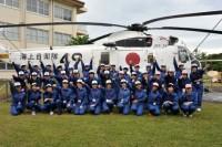 ニュース画像:防衛省、下総航空基地で「女性のための自衛隊1日見学」 参加者を募集