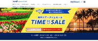ニュース画像:ANA、海外ツアーでタイムセール ハワイ行きが7.97万円から
