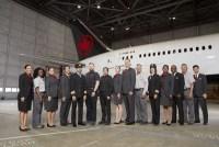 ニュース画像:エア・カナダ、カナダの雇用主トップ100社に7年連続認定