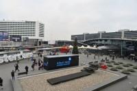 ニュース画像:スキポール空港、デビットカードで自動支払いができるデジタルストア開店