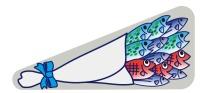 ニュース画像 3枚目:JA305Kデカール