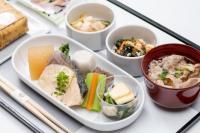 ニュース画像:JAL、12月の国内線ファースト機内食はさぬきの郷土料理を提供
