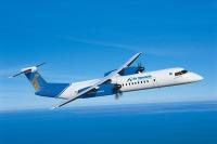 ニュース画像:デ・ハビランド・カナダ、タンザニア政府からQ400を1機確定受注