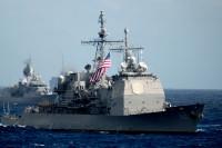 ニュース画像:アメリカ海軍、グアム周辺で多国籍演習「パシフィック・バンガード」