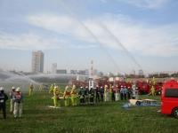 ニュース画像:成田空港、12月3日にパイプラインからの燃料漏洩を想定した訓練を実施