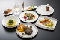 ニュース画像:ANA、機内食をプロデュースするコノシュアーズに新たに2組が参画