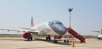 ニュース画像:ボリビアのアマスゾナス、ERJ-190で定期便運航を開始
