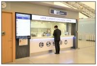 ニュース画像:関西国際空港直営の外貨両替所、窓口スタッフを募集