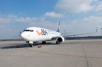 ニュース画像:新千歳空港、山東航空の新千歳/青島線就航で出迎サービス 11月29日