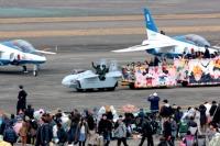 ニュース画像:新田原基地エアフェスタ、当日に臨時バスとシャトルバス 宮崎交通が運行