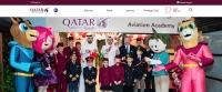 ニュース画像:カタール航空、キッザニア・ドーハにアビエーション・アカデミー開設