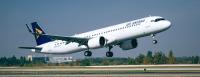 ニュース画像:エア・アスタナ、6月にアルマトイ/パリ線を開設 A321LRで週3便