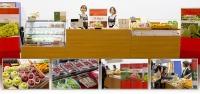 ニュース画像:関空「J's Agri Market」、12月2日から冷凍寿司を販売