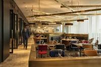 ニュース画像:KLM、アムステルダムで「クラウンラウンジ」をリニューアルオープン