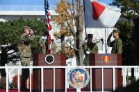 ニュース画像:日米共同方面隊指揮所演習「ヤマサクラ」、空自・海自・豪・加陸軍が参加