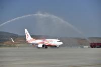 ニュース画像:ボーイング、瑞麗航空と737 MAXを30機購入契約