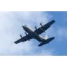 ニュース画像 2枚目:クリスマス・ドロップに参加した空自C-130H
