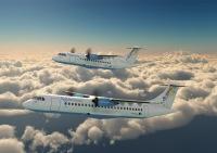 ニュース画像:ATR、バハマスエアからATR 72-600とATR 42-600を計5機受注