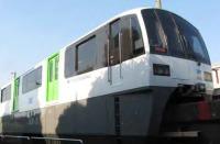 ニュース画像 1枚目:東京モノレール 車両