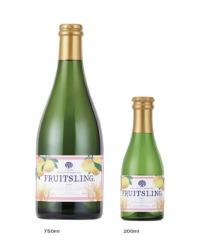 ニュース画像:JAL、秋田県鹿角市産の桃を使用したフルーツスパークリング酒を応援