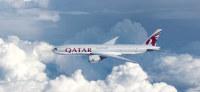 ニュース画像:カタール航空カーゴ、777F受領で南米4都市を路線ネットワークに追加