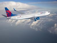 ニュース画像:デルタ、サンクスギビング休暇中の搭乗者数は過去最高の350万人