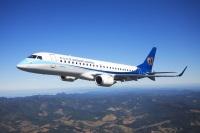 ニュース画像 1枚目:マンダリン航空 ERJ-190
