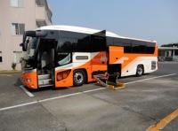 ニュース画像 1枚目:東京空港交通リムジンバス