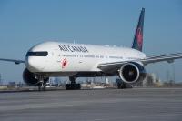 ニュース画像:エア・カナダ、6月までカナダ行きビジネスクラスが往復43.4万円から