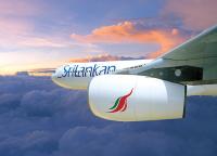 ニュース画像:スリランカ航空、中央アジアにおける「ベストWi-Fi」賞を受賞