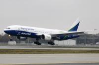 ニュース画像 1枚目:Boeing ecoDemonstrator
