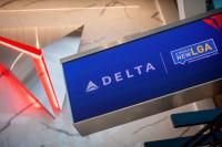 ニュース画像:デルタ航空、ラタム・エアラインズの一部とコードシェア提携