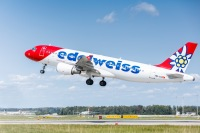 ニュース画像:エーデルワイス航空、20年夏にマオー、アガディール線を開設 各週1便