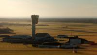 ニュース画像:コペンハーゲン国際空港、マスタープラン策定 横風滑走路の移設を提案
