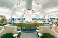 ニュース画像:スカイチーム、イスタンブール空港に独自ブランドの新ラウンジをオープン
